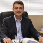 Γιώργος Κώτσος – Δήμαρχος Μουζακίου