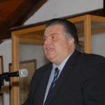 Νίκος Καραπάνος – Δήμαρχος Ιεράς Πόλεως Μεσολογγίου