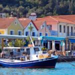 Κατάκολο: Χρώματα και αρώματα με την ματιά του Θανάση Χαϊκάλη