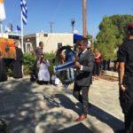 Επίσκεψη Γιώργου Μαραγκού στην Μόρφου: «Εθνική υποχρέωση να μην ξεχνάμε το Κυπριακό»