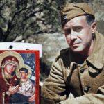 Η «Παναγιά της Νίκης» – Η διάσημη εικόνα που ζωγράφισε ο Γ. Τσαρούχης μετά από όραμα στρατιώτη στο μέτωπο