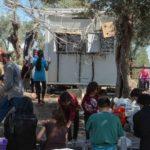 Ο Δήμαρχος Λέσβου Σπύρος Γαληνός ζητά την παρέμβαση εισαγγελέα για την κατάσταση στη Μόρια