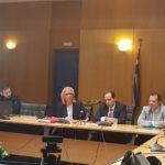 Συνέντευξη Τύπου Υπουργείου Υποδομών και Μεταφορών και Περιφέρειας Αττικής για έργα Συντήρησης υπόγειας κοίτης του Ιλισού