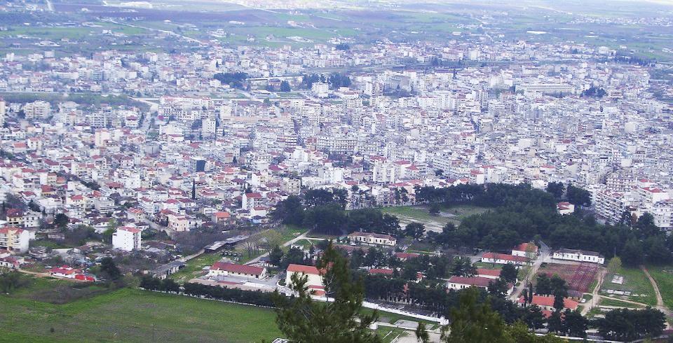 Καμία απόφαση στο Δημοτικό Συμβούλιο Δράμας για την επιστολή διαμαρτυρίας καταστηματαρχών των οδών Σκρα και Βεργίνας