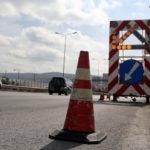 Εργασίες συντήρησης στην Οδό Θεσσαλονίκης – Περαίας από την Περιφέρεια Κεντρικής Μακεδονίας