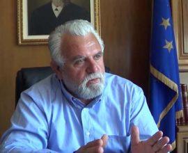 Χριστοδουλόπουλος: «Αν απομακρυνθεί η σχολή από την Αμαλιάδα θα αντιδράσουμε δυναμικά»