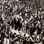 Οκτώβριος 1944, η Αθήνα ελεύθερη!