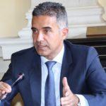 Γιώργος Μαραγκός – Δήμαρχος Σύρου-Ερμούπολης