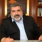 Παναγιώτης Πλακεντάς – Αντιπεριφερειάρχης Κοζάνης