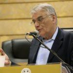 Κώστας Πουλάκης – Γ.Γ. Υπουργείου Εσωτερικών & Διοικητικής Ανασυγκρότησης