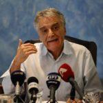 Τις αλλαγές στο εκλογικό σύστημα και τους ΟΤΑ παρουσίασε ο Κώστας Πουλάκης