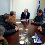 Η Περιφέρεια Δυτικής Ελλάδας εξετάζει παρέμβαση για τη Γέφυρα του δημοτικού δρόμου Κουζούλι – Βροχίτσα