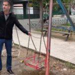 Δήμος Αθηναίων: Επίσκεψη του Κώστα Μπακογιάννη στα Θυμαράκια (ΒΙΝΤΕΟ)