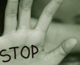 Δήμος Πετρούπολης: «Σπάσε τη Σιωπή – Μίλησε, Μην ανέχεσαι»