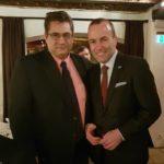 Στη συνεδρίαση του Ευρωπαϊκού Λαϊκού Κόμματος της Επιτροπής των Περιφερειών της Ε.Ε. ο Αντιπεριφερειάρχης Δωδεκανήσου