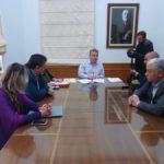 Υπογραφή σύμβασης 5 εκ. ευρώ για έργα συντήρησης στον ΒΟΑΚ αρμοδιότητας Περιφέρειας Κρήτης