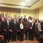 Άπαντες παρόντες στην δημοτική πρωτοβουλία Σερραίων