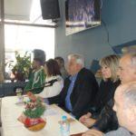 Ο Δημήτρης Θωμάς από την Κύμη: «Θα είμαι υποψήφιος-Τα μεγάλα έργα έχουν σταματήσει»