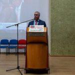 Η ιδρυτική διακήρυξη των «Ενεργών Πολιτών», από τον υπ. Δήμαρχο Δράμας κ. Η. Χατζηθεοδωρίδη
