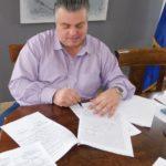 Δήμος Ιεράς Πόλεως Μεσολογγίου: Οδοποιία σε Νεοχώρι και Κατοχή – αναπλάσεις και ασφαλτοστρώσεις