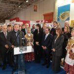 Στα εγκαίνια της 5ης Διεθνούς Έκθεσης για τον Τουρισμό στο Metropolitan Expo ο Πρόεδρος της ΚΕΔΕ Γ. Πατούλης