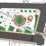 Στην τελική ευθεία το έργο ανάπλασης του ιστορικού και εμπορικού κέντρου της Αμαλιάδας προϋπολογισμού 2.396.000 ευρώ