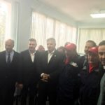 Υπό την αιγίδα της ΚΕΔΕ τα εγκαίνια του Τοπικού Κέντρου Εθελοντών Δοτών Μυελού των Οστών στο Δήμο Αγίας Βαρβάρας