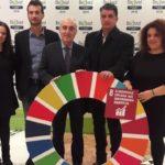 Βράβευση του Δήμου Βριλησσίων για τον Επιταχυντή Δεξιοτήτων Mellon στα Bravo Sustainability Awards