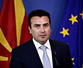 Ζάεφ: «Έχετε αναγνωρίσει «Μακεδονική» γλώσσα να είστε προσεκτικοί» Όνειδος!