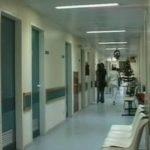 Χριστούγεννα σε νοσοκομείο