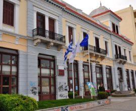 Δήμος Χαλκιδέων: Υπογραφή σύμβασης για έργα 5,2 εκ. ευρώ στις Δημοτικές Κοινότητες Αγίου Νικολάου και Ν. Λαμψάκου