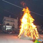 Κλαδαριές στην Σιάτιστα την Κυριακή 23 Δεκεμβρίου