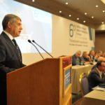 Αγοραστός: «Οι Περιφέρειες στην πρώτη γραμμή της προσπάθειας για να πάμε την Ελλάδα ψηλότερα»