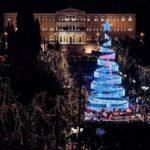 Περισσότερες από 230 δωρεάν χριστουγεννιάτικες εκδηλώσεις έρχονται από το Δήμο Αθηναίων