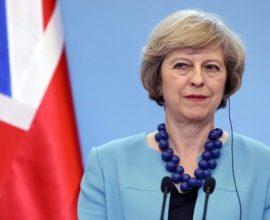 Ραγδαίες εξελίξεις στη Μεγάλη Βρετανία: Η Μέι ματαίωσε την ψηφοφορία για το Brexit