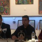 Υποψήφιος Δήμαρχος Θεσσαλονίκης ο Γρηγόρης Ζαρωτιάδης