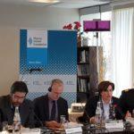 Καλογήρου: «Η Περιφέρειά Βορείου Αιγαίου στέκεται στο προσφυγικό-μεταναστευτικό ζήτημα με οδηγό τις αρχές της δημοκρατίας και του ανθρωπισμού»