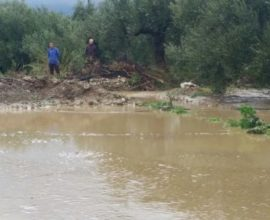 Π.Ε. Σερρών: Άμεση καταγραφή ζημιών και αποζημιώσεις σε πληγέντες