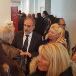 Κατσιφάρας: «Συνεχίζουμε σταθερά στο δρόμο της προόδου για τη Δυτική Ελλάδα»