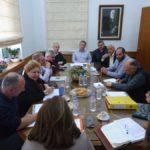 Με 850.000 ευρώ χρηματοδοτεί η Περιφέρεια Κρήτης την βελτίωση του επαρχιακού δρόμου Βρύσσες – Γεωργιούπολη