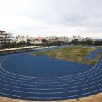 Δήμος Γλυφάδας: Άνοιξε το ανακαινισμένο στάδιο στίβου