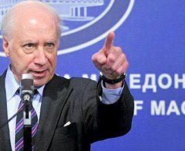 Απειλεί την Ελλάδα ο Νίμιτς-Υπάρχει πολιτικός που θα απαντήσει στον εκβιαστή;
