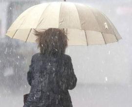 Καιρός: Έρχεται ο «Φοίβος» με άγριες διαθέσεις- Βροχές, καταιγίδες και χαλαζοπτώσεις έως την Κυριακή