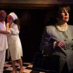 Ελένη Μπέη: Μια μυστηριώδης παρουσία… αποκαλύπτεται στο OTAVOICE