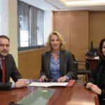 Περιφέρεια και Ξενοδοχειακό Επιμελητήριο Ελλάδος ενώνουν τις δυνάμεις τους προς όφελος του Τουρισμού στην Αττική
