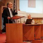 Α. Κατσιφάρας: «Ζήτημα δικαιοσύνης για την Ηλεία η ολοκλήρωση της Ολυμπίας οδού»