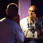 «Νιζίνσκυ στον καθρέφτη… μέρες ψυχιατρείου», στο Studio Κυψέλης