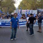 Ο Χρήστος Αναστασίου από τα συλλαλητήρια για τη Μακεδονία στη μάχη για τον Δήμο Θεσσαλονίκης με τον Π. Ψωμιάδη