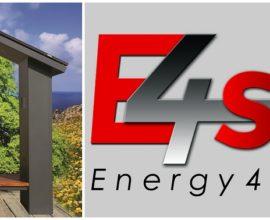 Το πρώτο ελληνικό «έξυπνο παγκάκι» παρουσιάστηκε από την energy4smart στην 3η διεθνή έκθεση «Verde-tec»