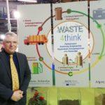 Ο «εγκέφαλος» της περιβαλλοντικής επιτυχίας του Δήμου Χαλανδρίου, καθηγητής του ΕΜΠ Γερ. Λυμπεράτος στο OTAVOICE
